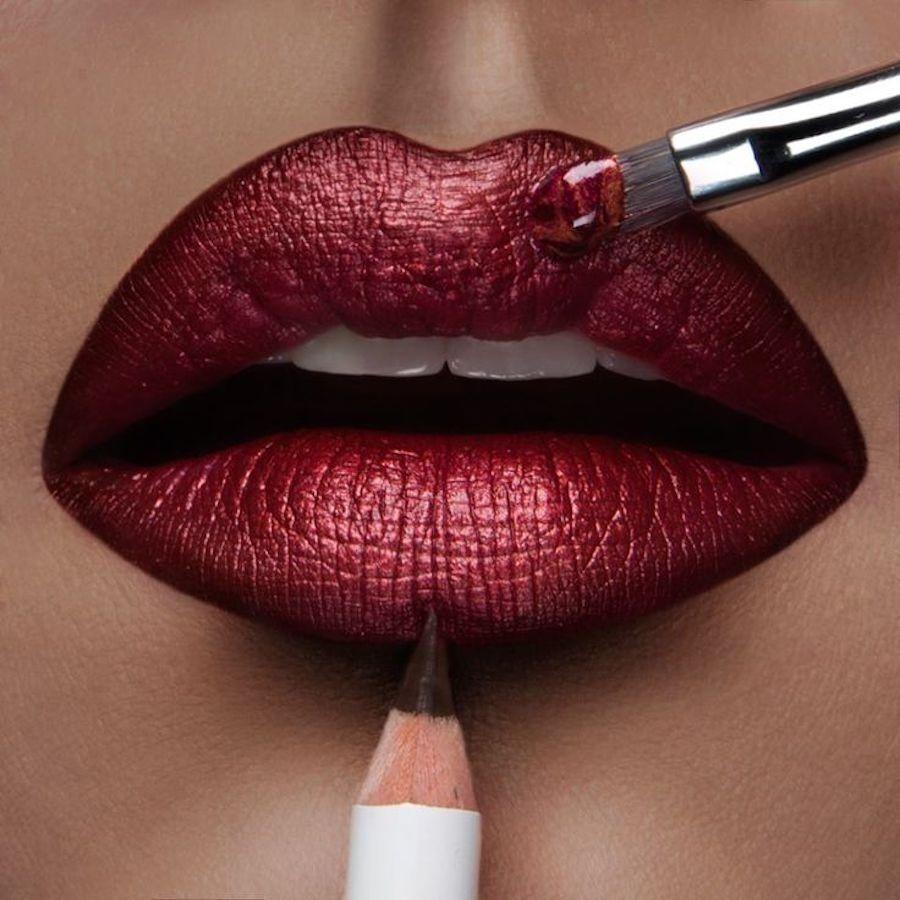 metals lips