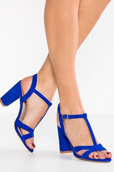 Sandali di Kiomi (disponibili su Zalando - 60 €)