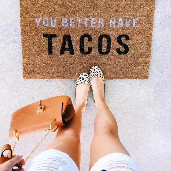Zerbino Tacos