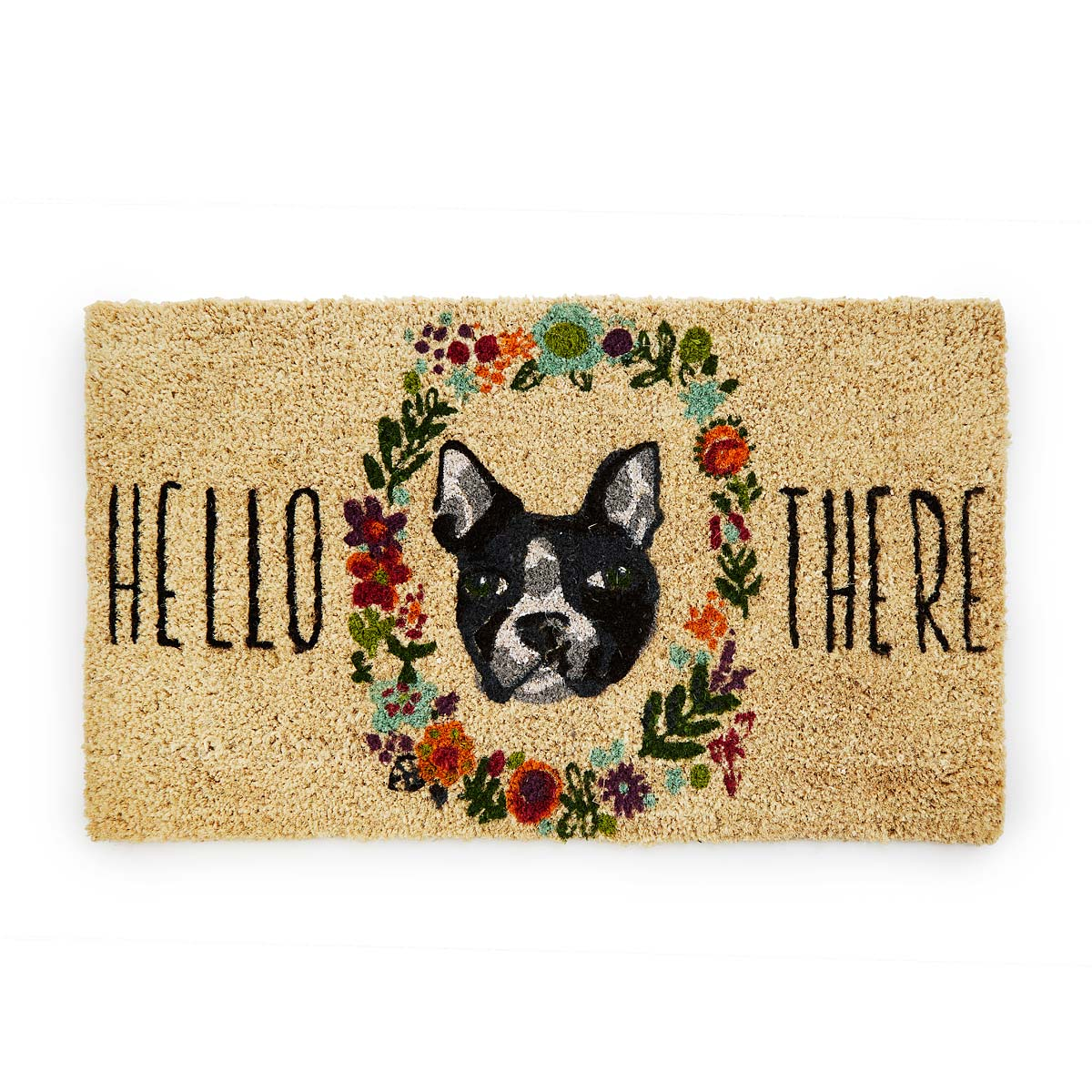 Zerbino bulldog