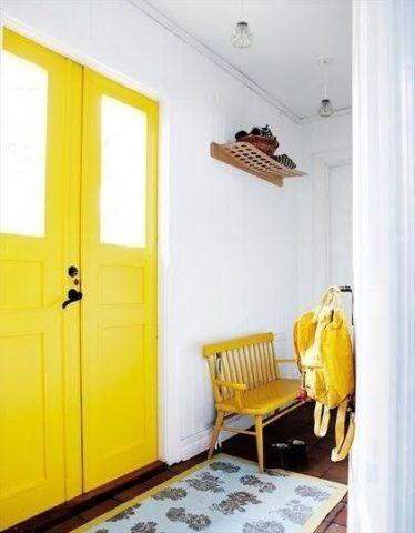 Il giallo che ravviva