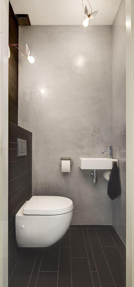 Cosa devi fare se hai un bagno piccolo bigodino - Cosa fare per andare in bagno ...