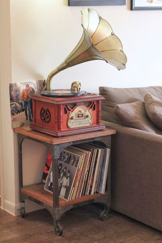 Il grammofono