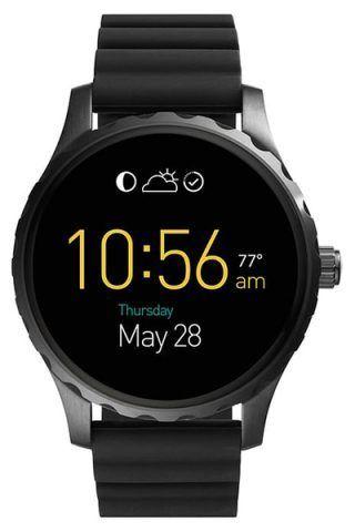 Orologio digitale di Fossil Q (250 €)