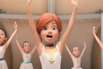 Ballerina: una storia di passione e di riscatto che vi farà sognare!