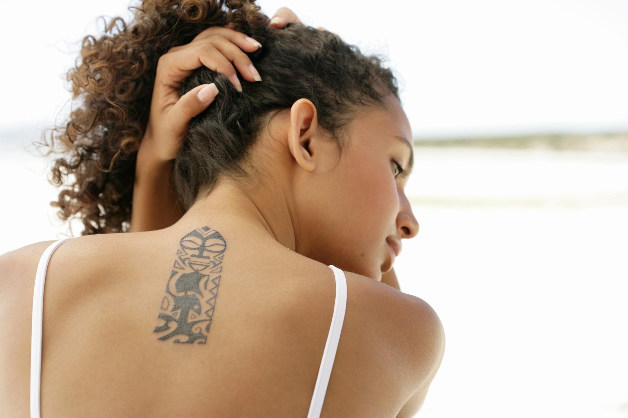 Attenti ai tatuaggi: ecco perché potrebbero essere pericolosi