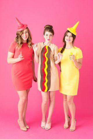 Hot Dog e Salse