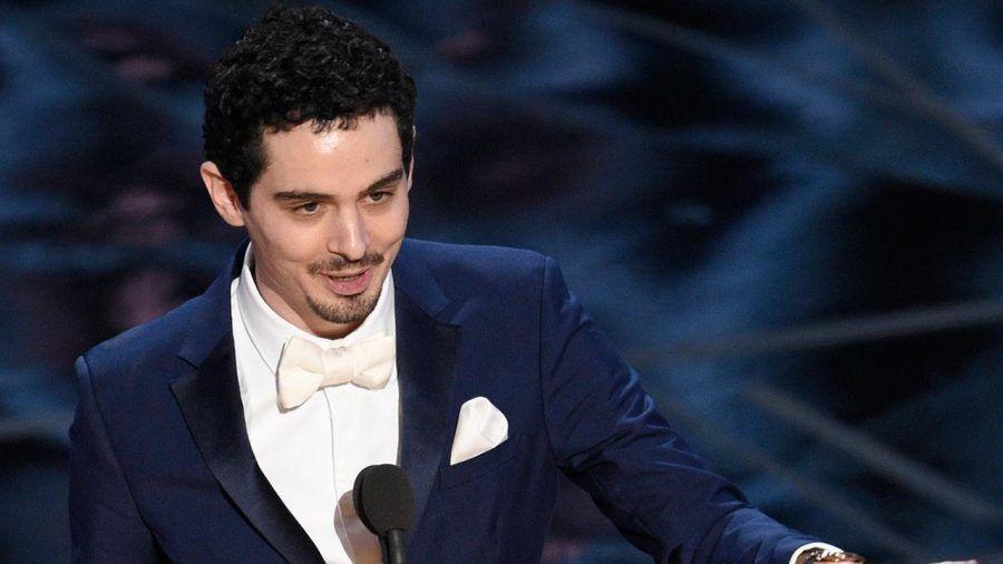 Damien Chazelle agli Oscar 2017