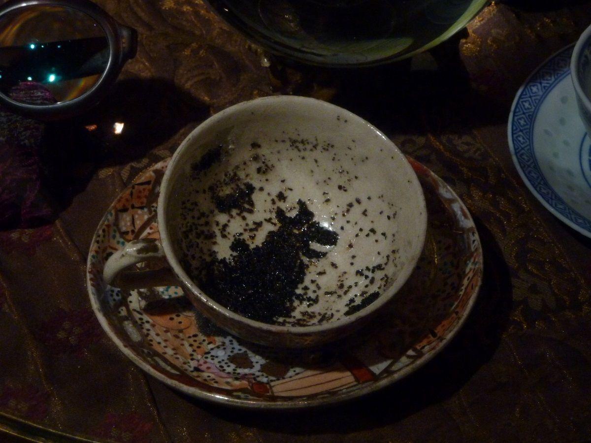 La Grim Cup