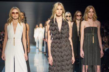 Guida alle sfilate della Milano Fashion Week