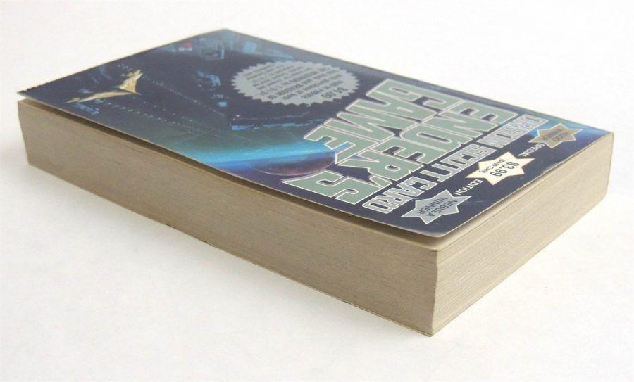 Il gioco di Ender di Orson Scott Card