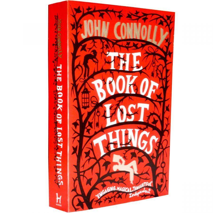 Il libro delle cose perdute di John Connolly