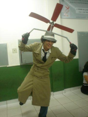 Ispettore Gadget