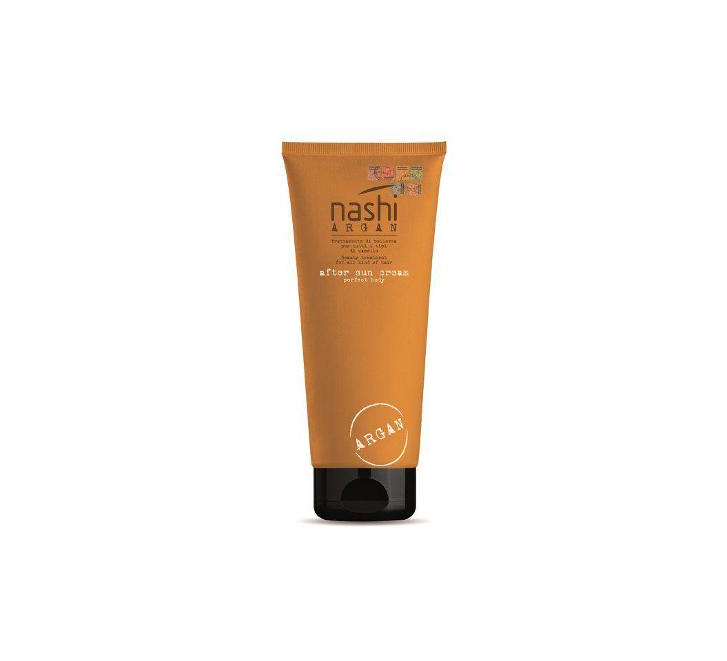Nashi Argan crema After Sun