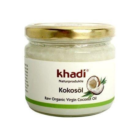 Olio di cocco Khadì