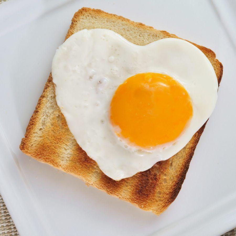 lovely toast