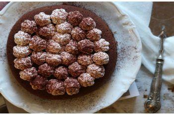 La ricetta della torta che si cuoce in padella
