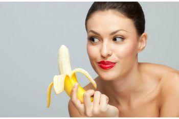 8 modi di usare la banana per la tua beauty routine
