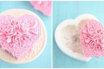 Sapone alla vaniglia DIY: ecco come si fa