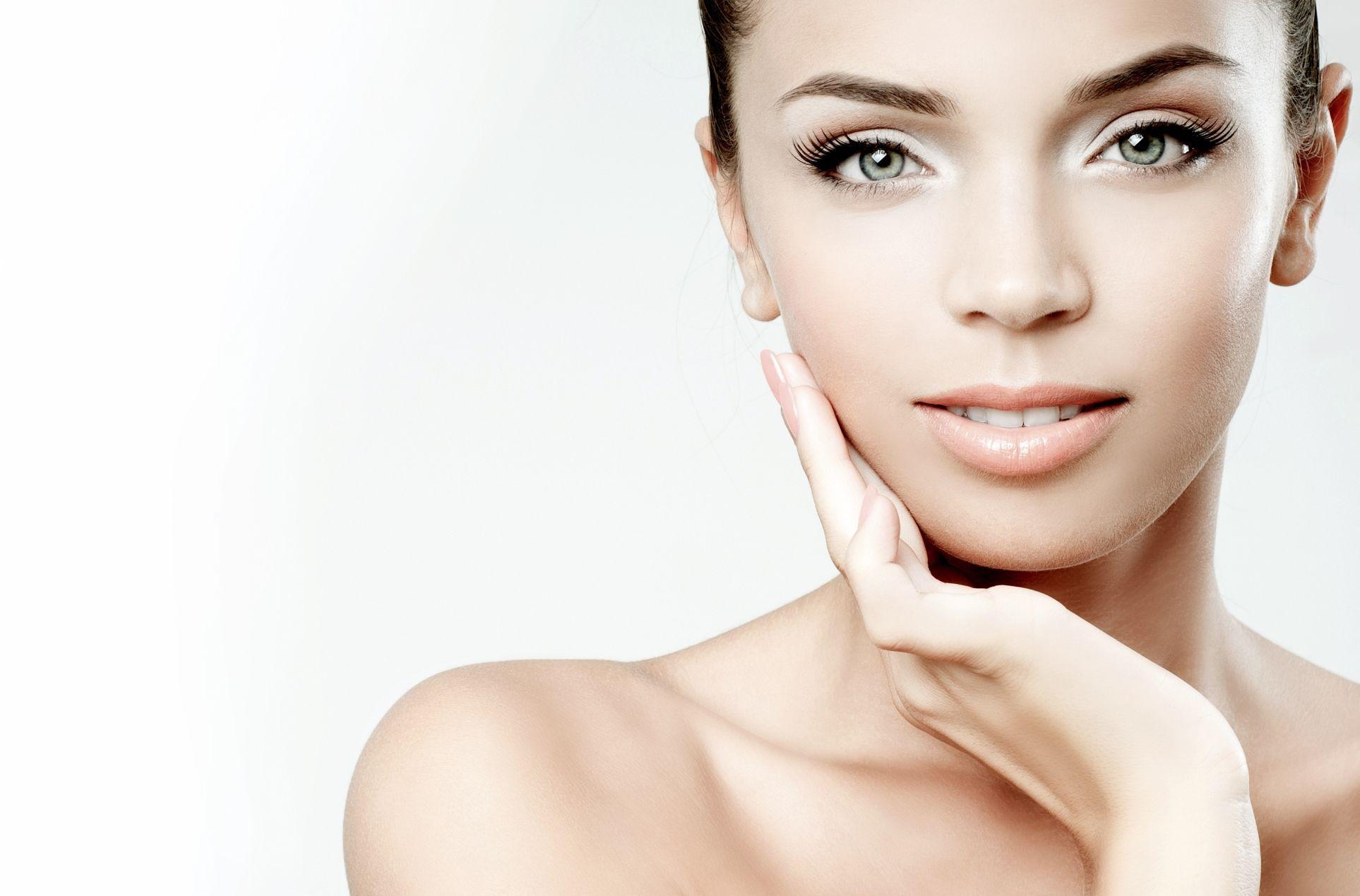 8 trattamenti per una pelle più giovane
