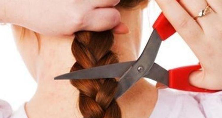 No ai capelli troppo lunghi, tagliateli più corti