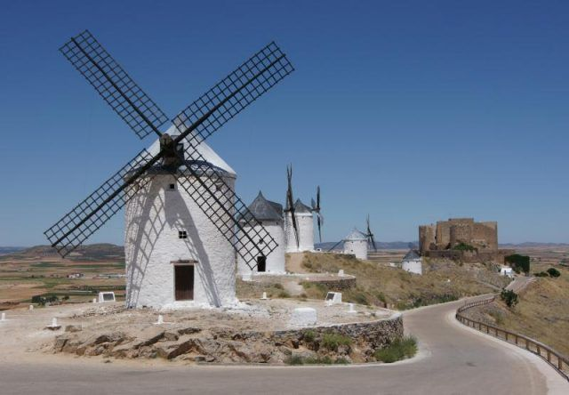 CUENCA in Spagna