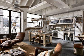 Decorazioni originali da parete per la tua cucina