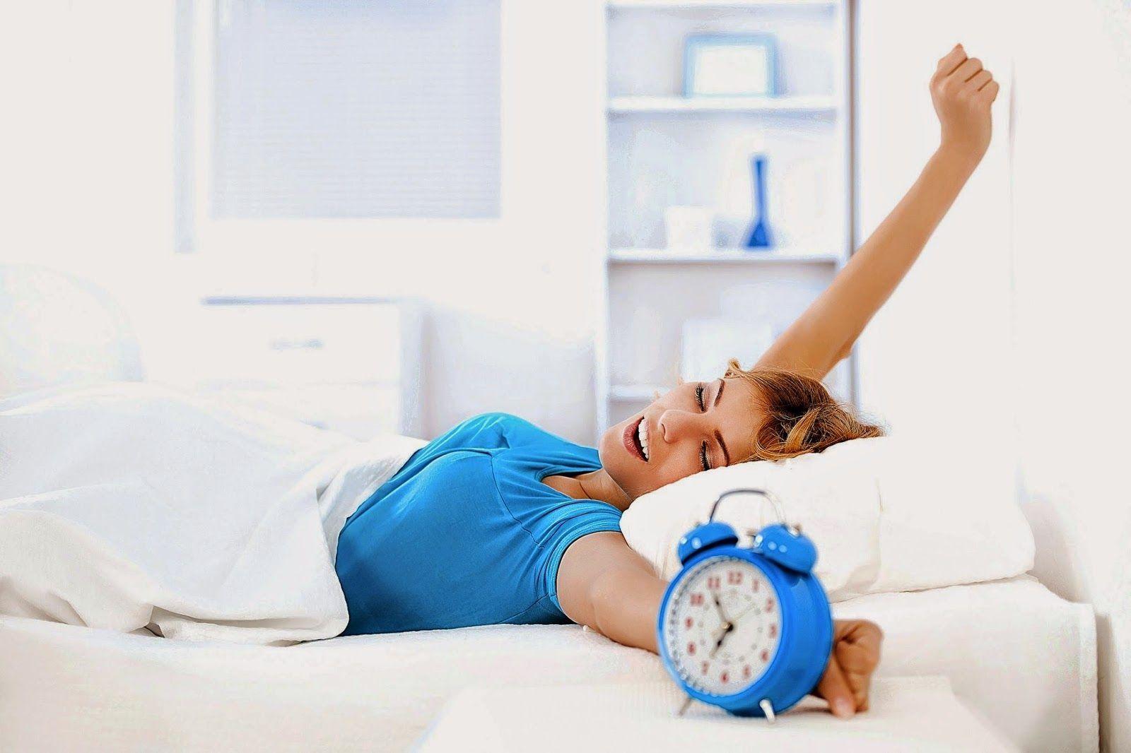 Ecco perché dormire meno migliorerà il vostro stile