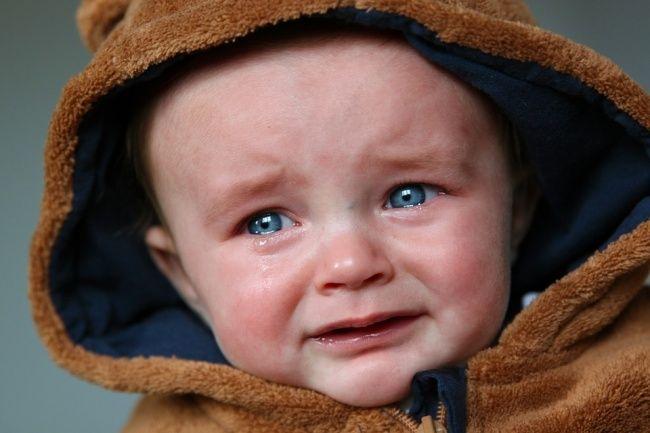Il traduttore del pianto dei bambini
