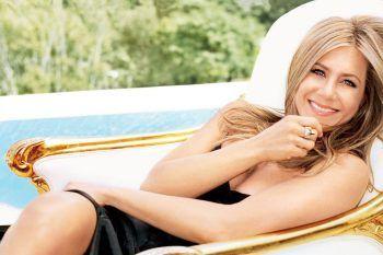 I segreti del successo di Jennifer Aniston