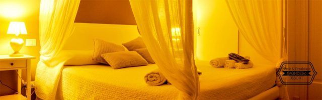 Bed and Breakfast Mondello Resort