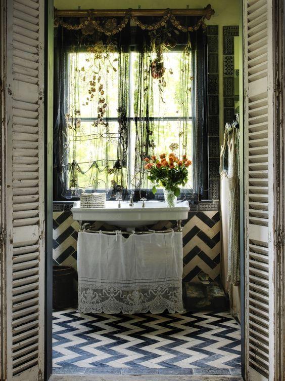 Una finestra romantica