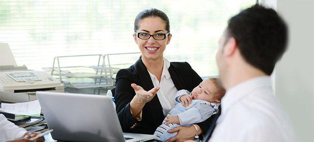 bambini-in-ufficio