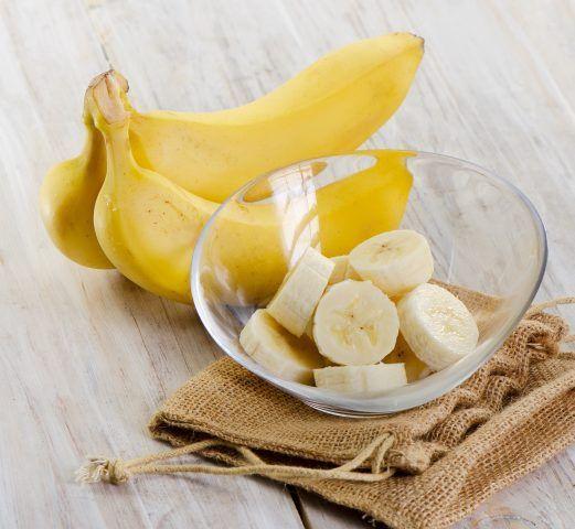 Giorno 4: banane, verdure e latte