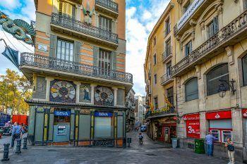 48 ore a Barcellona: cosa fare e dove andare