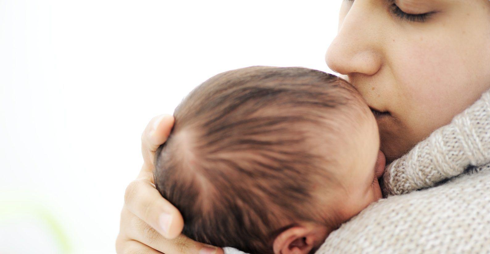 Arriva il bebè, ecco come trasformare la casa