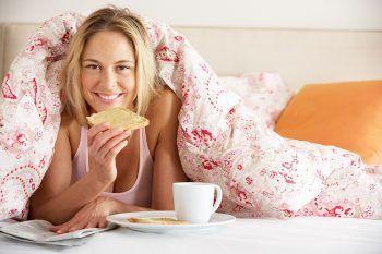 Una colazione abbondante ci aiuta a perdere peso