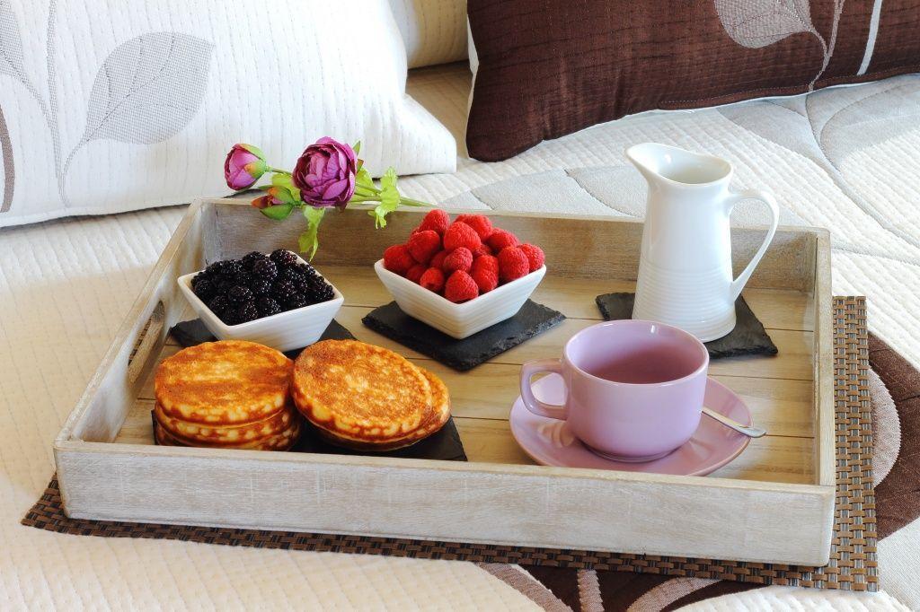 6 motivi per cui dovremo fare ogni giorno la colazione a - Colazione al letto ...