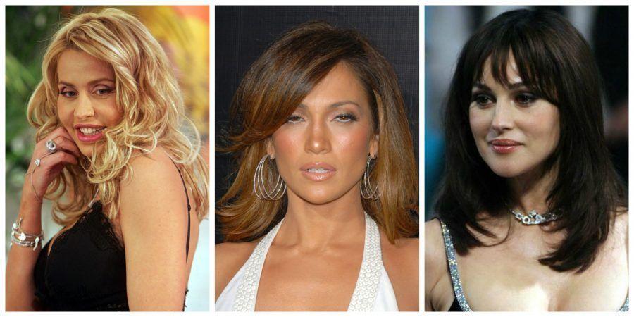 Preferenza I migliori tagli di capelli per donne curvy | Bigodino HP37