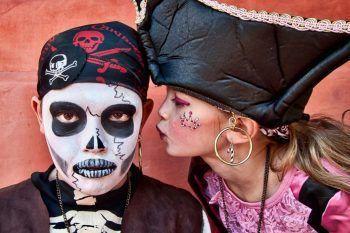 Tante idee make up per truccare i bambini a Carnevale