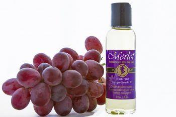 5 buoni motivi per inserire l'olio di semi di uva nella beauty routine