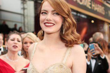 Oscar 2017: i look delle star sul red carpet
