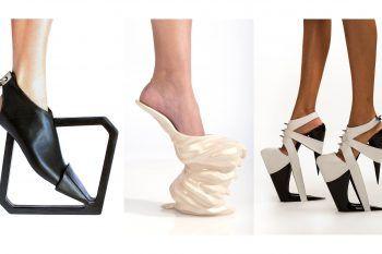 Le scarpe più strane del mondo
