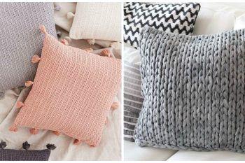 Come arredare casa con i cuscini