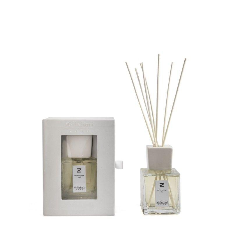 Per un caldo massaggio nulla di meglio che la fragranza Spa & Massage Thai - Millefiori
