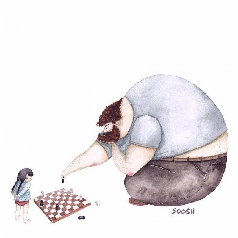 disegni-padre-figlia09