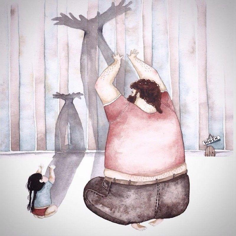 disegni-padre-figlia10