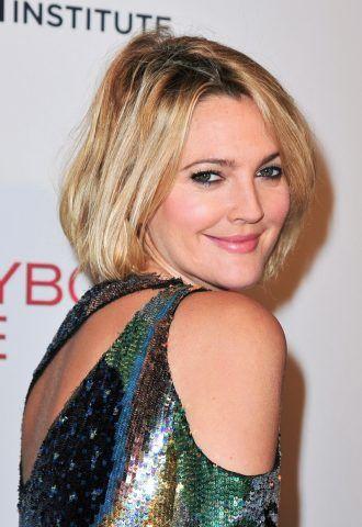 Drew Barrymore, 42 anni