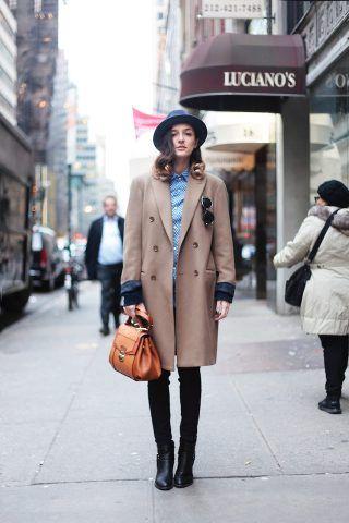 Eleonora Carisi a New York