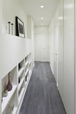 Led per il corridoio